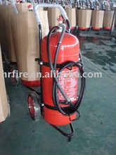 30kg trolley DCP fire extinguisher nipl