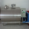 milk dairy processing plant equipment/milk cooler