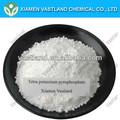Fertilizantes tkpp/detergente en polvo proceso de fabricación/tetra pirofosfato de potasio