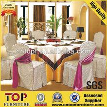Beatiful Wedding sash for chair decoration