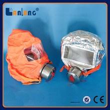 First aid emergency gas hood