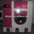 6kg industriales de limpieza en seco de la máquina