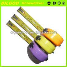 standard feet tape measurement
