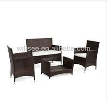 OTT-1100,Wicker / Rattan Outdoor Patio Furniture Set