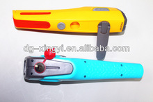 car emergency escape safety hammer,safety hammer for car,nail holding hammer