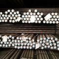 Sae 1045 barras redondas de acero / sae 1045 material / aisi 1045 de acero bar