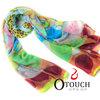 Unique Design Spring plaid pashmina shawl scarf