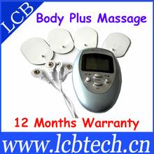 Mini Whole body massager and slimming massager machine burn fat, massage electric, loss weight products