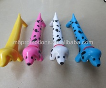 Hot sale promotional dog ball pen