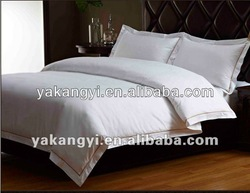 european style hotel bedding set /pillow /duvet