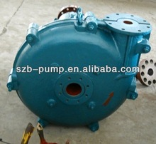 ZH series Centrifugal pump,Surry Pumps for coal washing