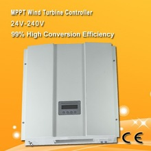 renewable energy solar wind hybrid system charge Controller Boost and Buck
