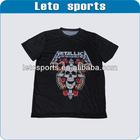 Hot sale high qulity funny logo t-shirts