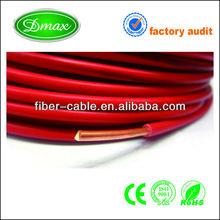 resistência elétrica de aquecimento do fio para a habitação exterior cobre fios elétricos