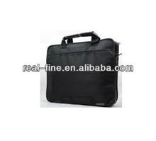 2014 branded ladies 17 inch leather laptop bag