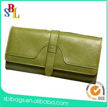 Wallet leather case for samsung galaxy pocket neo&Wallet bag&Skull leather wallet&SBL-L-022