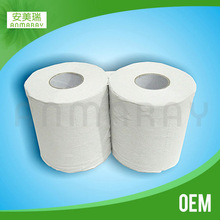 toilet tissue--recycled material