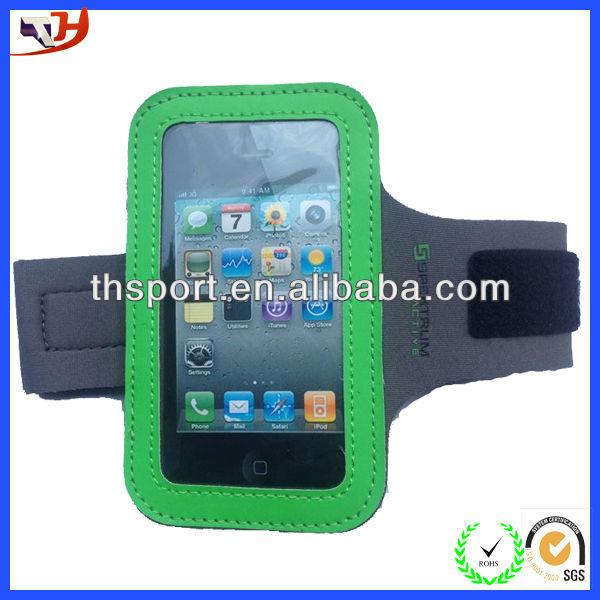 2014 Neoprene phone bag for Iphone 4s