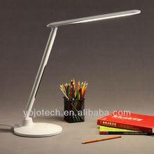 12v dc alarm/clock reading desk lamp
