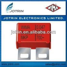WIMA SNMPU041008J1AJS00 Film Capacitors,104/350V,104/63V 105,104912,105/1000V