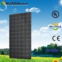 high efficiency top seller mono 400w solar pv panel