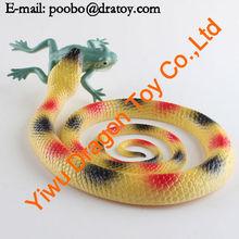 provide various cartoon snake toys