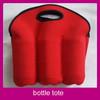 fashion 6-pack cooler tote bag