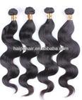 5A grade top quality 100% human brazilian hair
