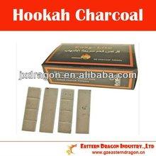 1-1.5hours burning time shisha premium hookahs