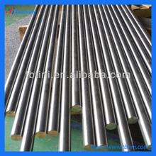 ASTM B348 GR7 High palladium Titanium Rods Bars