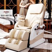 Mobilier moderne chaise de massage dlk-h017b 2014, ce, rohs/sexe. fauteuils de massage du corps