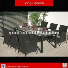 Perfect Garden Rattan Dinning Sets Furniture RZ1176