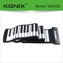 88 Keys midi roll up piano for sale piano