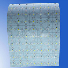 Light box Backlight flexible led sheet light DC 12V 24Lm/LED