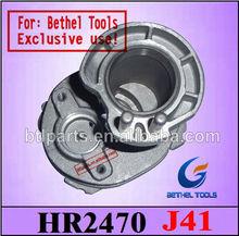 Makita herramientas eléctricas de piezas de repuesto y HR2450 partes HR2470 parts suministra