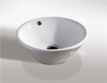 TOTO style wash hand basin