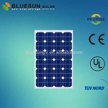 best seller ISO certificate 12v pv solar modules