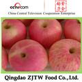 baratos dulce de frutas de manzana fuji de la marca