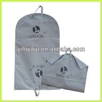 custom printed wedding dress garment bags