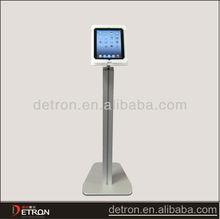 Metal material mobile phone display stand free sample