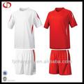 Por encargo de ropa deportiva de fútbol