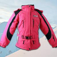 X XL XXL XXXL men's winter waterproof snow ski warm outdoor jacket