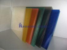Polycarbonate Greenhouse Glass Panels
