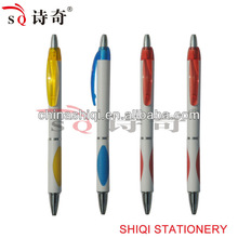cheap ballpoint pen school supply stationery hot sale