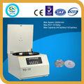 Tg-12 Hematocrit centrifugeuse