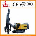 Kt20 de alta pressão integrado ground máquina de perfuração buraco ( 36 metro de profundidade, 135 - 190 metros de diâmetro )