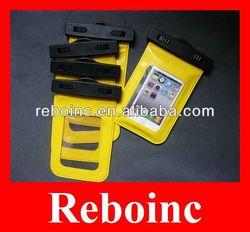 PVC Waterproof bag for mobile phones W008