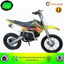 2014 lifan 125cc good quality dirt bike