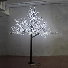 2012 new design outdoor LED maple tree light