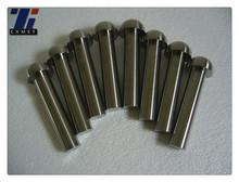 Titanium round head rivet Gr1 Gr5 for coupling